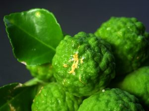 Essential Oils Care - Bergamot Oil