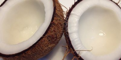 Essential Oils Care - Coconut Oil