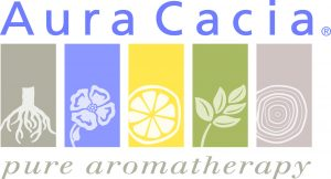 Essential Oils Care - Aura Cacia