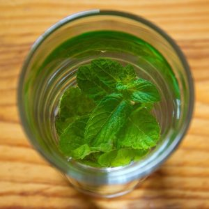 Essential Oils Care - Peppermint Oil Hair Care