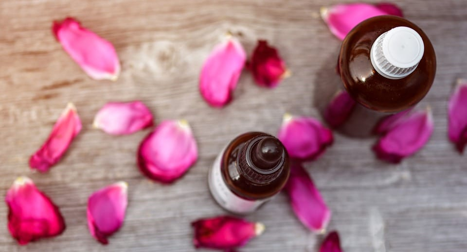Essential Oils Care - Exploring Essential Oils Skin Care and Its Perks