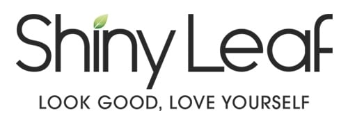 Shiny Leaf Logo