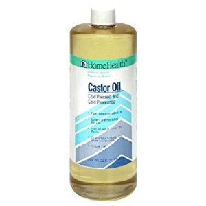 Home Health Castor Oil